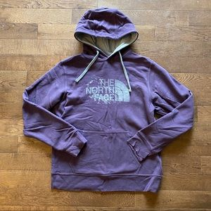 The North Face men's Hoodie medium